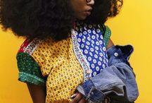 Beautiful People / Fashion, Kyemah Mcentyre