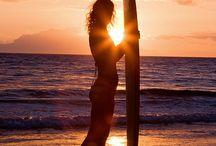 the Beach ♡