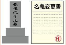 お墓のFAQ / お墓についての疑問・質問コーナーで使用している画像紹介。