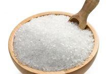 Epson Salt Remedies