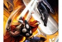 Marvel Versus