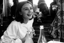Sweet Audrey Hepburn