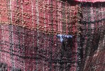 Weaving Tips & Ideas / This board is all about weaving with all kinds of looms and with a focus on using handspun yarn.