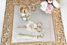 Düğün ve nişan hazırlıkları