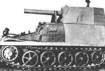 10,5 cm LG 5.240 auf Gepanzerter Munitionsschelepper VK 3.02