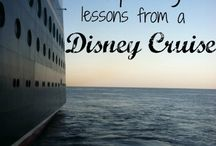 Disney Cruise / by Abby Snipes