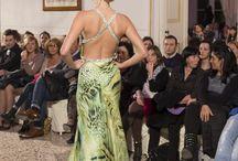 Collezione Cerimonia 2015 - Preview / un anticipo della nuova collezione cerimonia Emiliano for Dina Bengasi Atelier