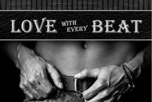 Love With Every Beat: Alfie`s POV by K.L.Shandwick / Teasers, pictures, music, trailers, quotes... Anything celebrating Alfie's POV on music, fame and Love. The male point of view for the Everything trilogy.