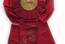 Award Cockades