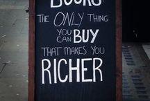 Boeken- en reisafdeling