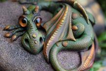 Delightfully Dragonistic