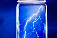Innerthusiasm / Getting lightning in a bottle is easy; keeping it there is where the difficulty lies!