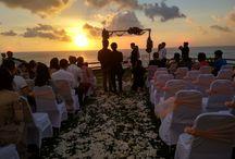 P & B Wedding @New Kuta Golf