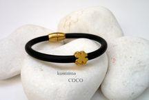 #Coco Black & Gold