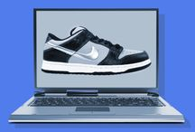 Sneaker News / Great Sneaker Blogs and places for Sneaker News