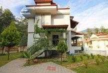 Private Villa in Oludeniz Fethiye