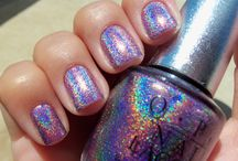 Nail Design / by Andrea Smith