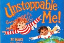 Inspirational Children's Books