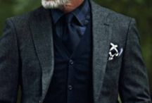 Older Men's Fashion