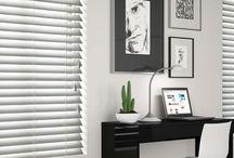 Ξύλινες περσίδες / wooden blinds / Ξύλινα οριζόντια στοράκια / wooden horizontal blinds