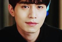 lee dongwook my love