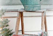 Santa Shoot / by Amy Helton