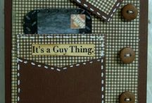 Scrapbooking- for men