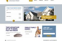 Website Design / Designing mobile and mobile responsive websites