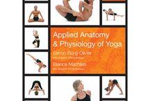 Yoga synergy/ Ana Forrest