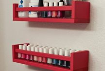 Home & Organization Ideas / by Annie Kozar