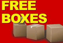 Free Boxes in NJ / Gibraltar Van Lines is a professional moving company in NJ that has been providing customers with high-quality, no-stress, efficient moving services since 1973.