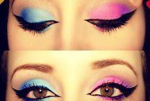 Make up / by Eva Kernan