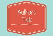 Authors Talk