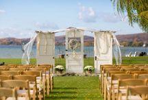 Wedding Upcycles