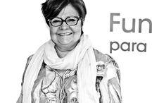 Fundación Pilares / Fotografías e imagen corporativa de la Fundación