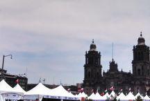 Feria de las Culturas Amigas / Feria anual llevada a cabo en la Cd de México / by Lidia Nava Turismo