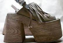 Μόδα / Pantofla