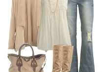 Outfits / by Alexa Albert