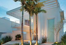 Casas inspirações
