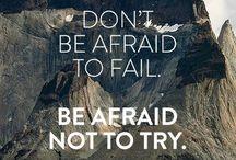 Inspirational Quotes / by Glenda White