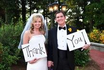 Wedding Signage / by Hazlehurst House