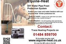 Water Pipe Frost Protection Kits
