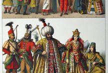 Turkish Ottoman
