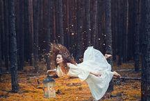 levitation photo