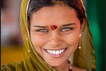 Beautful smile