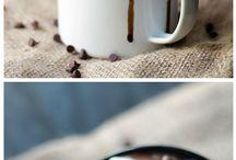 kawy i czekolady