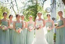 mariage aux couleurs pastels