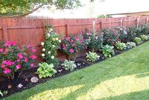 Moja wedding garden