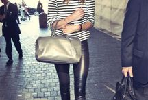 Leather Leggings / Endless versatility and effortlessly cool