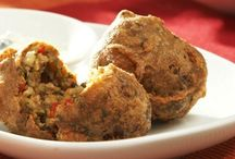 Vegetarian Haggis Recipes